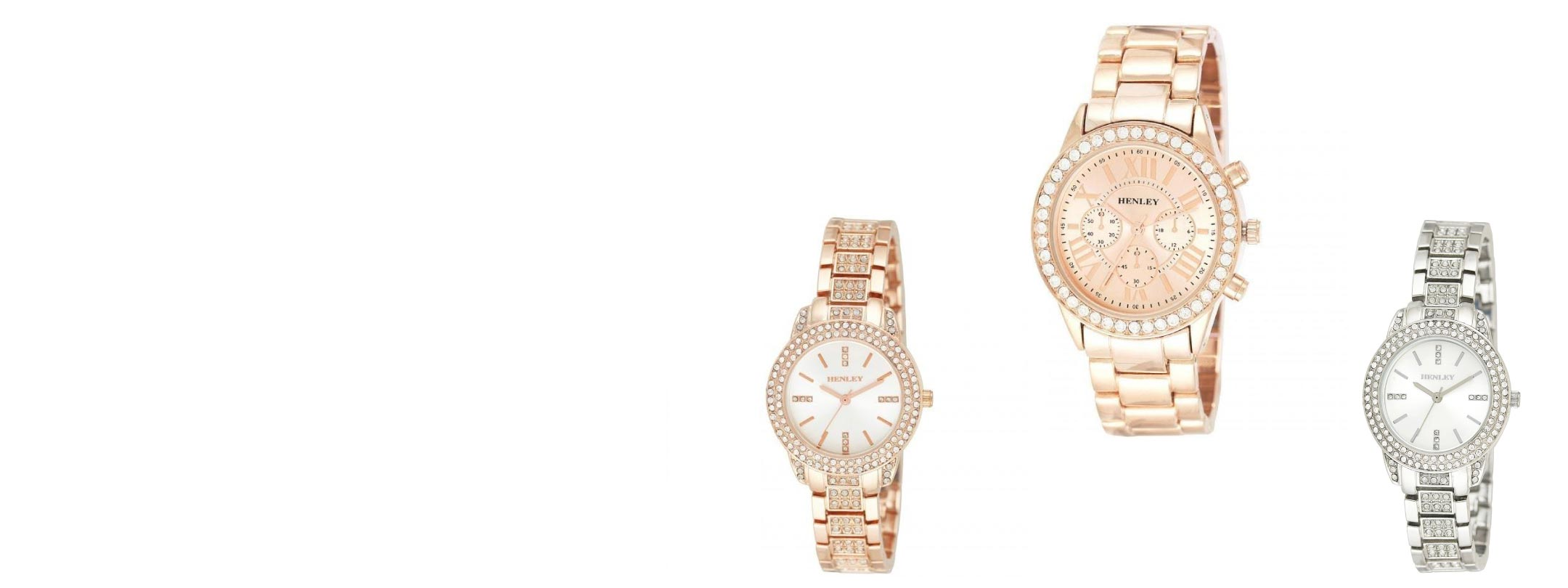 Large Variety for Women's Watches