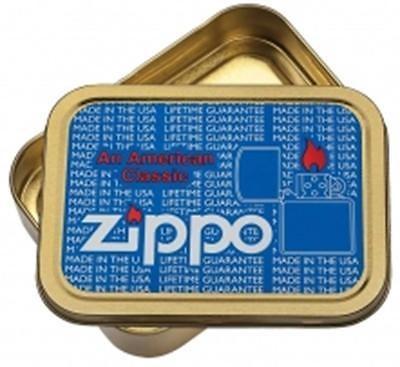Zippo Tin 2oz