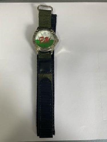 BoXX Bracelet Watch