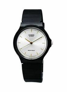 Casio Women's Classic Analog Watch MQ24-7E2